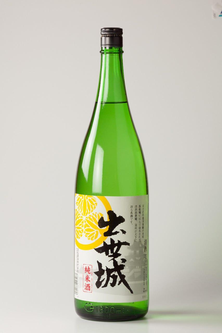 浜松の日本酒 飲み比べ♪