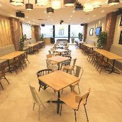 銀座 THE SKY ~Resort Lounge~【ザ スカイ】