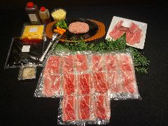 ちょっとお試し小パック 5パック 健康牛肉グラスフェッドビーフ3種詰め合わせ
