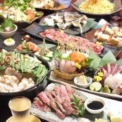 お魚ときどきお肉 梅田店