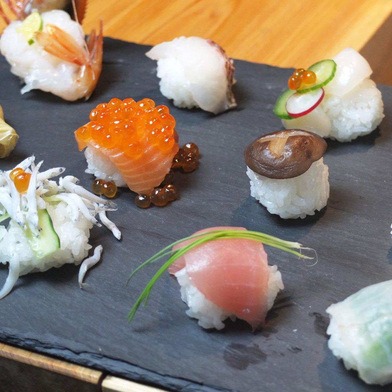 瀬戸内鮮魚や郷土料理を味わえる