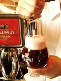 70種類以上のベルギービール!