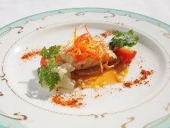 フランス料理 モン・レーブ