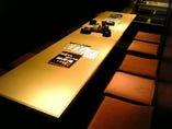 半個室10名テーブル