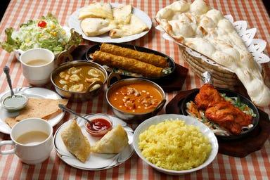 インド料理レストラン SURAJ 岸里店  こだわりの画像