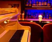 ピアノが奏でる極上の時間