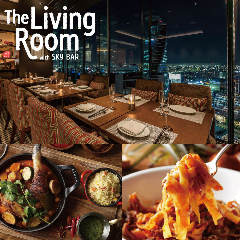 The Living Room with SKY BAR