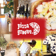 Pizza groove