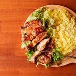 ニューヨーク定番料理を幅広くご提供しております!