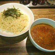 つけ麺(正油/味噌)