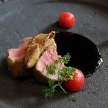 豚ヒレ肉の黒酢スブタ