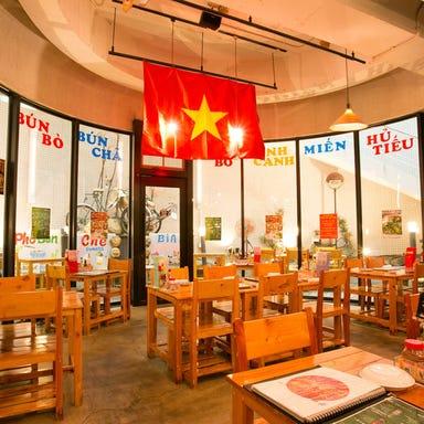 ベトナム酒場 ビアホイ  コースの画像