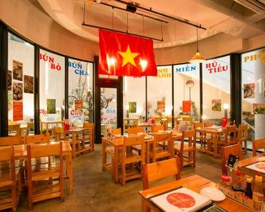 ベトナム酒場 ビアホイ  メニューの画像
