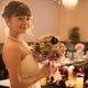 結婚パーティーも大歓迎!専任スタッフがサポートいたします。