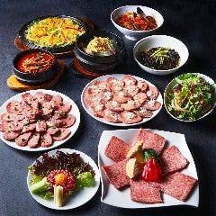 焼肉・韓国料理マダン