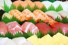 お持ち帰り寿司できます!!!