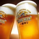 ビール350円!