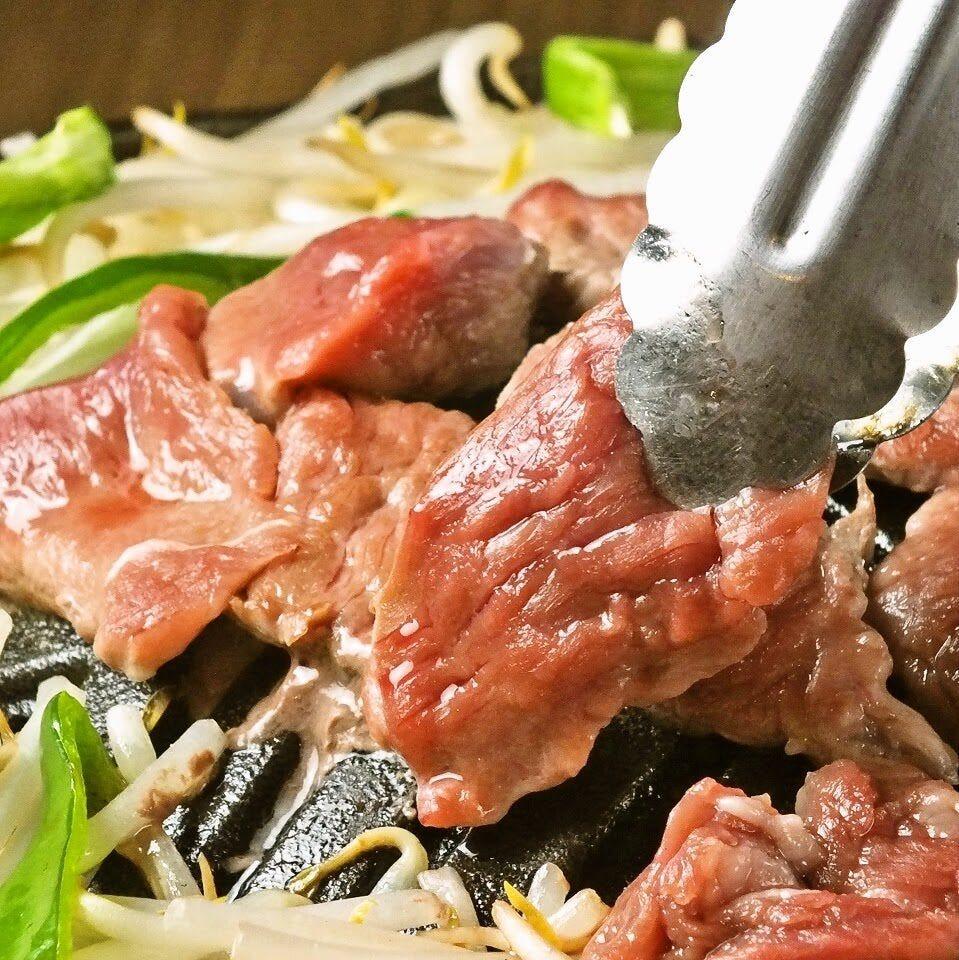 ★日本の総輸入量1%アイスランド産ラム肉★ 品質に自身アリ!