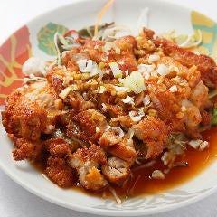 定番 ご飯類 ※セット、定食にはサラダ、杏仁豆腐、漬物付です。