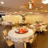 少人数&大人数個室完備。最大150名様までの店内貸切も大歓迎
