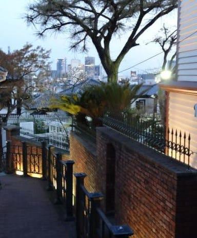 レストラン 花の館 パラディ北野  こだわりの画像