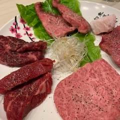 焼肉大仁門 倶知安店