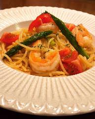 パスタ専門店 オンリーパスタ only pasta