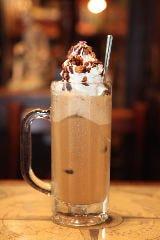 珈琲 喫茶 伴茶夢