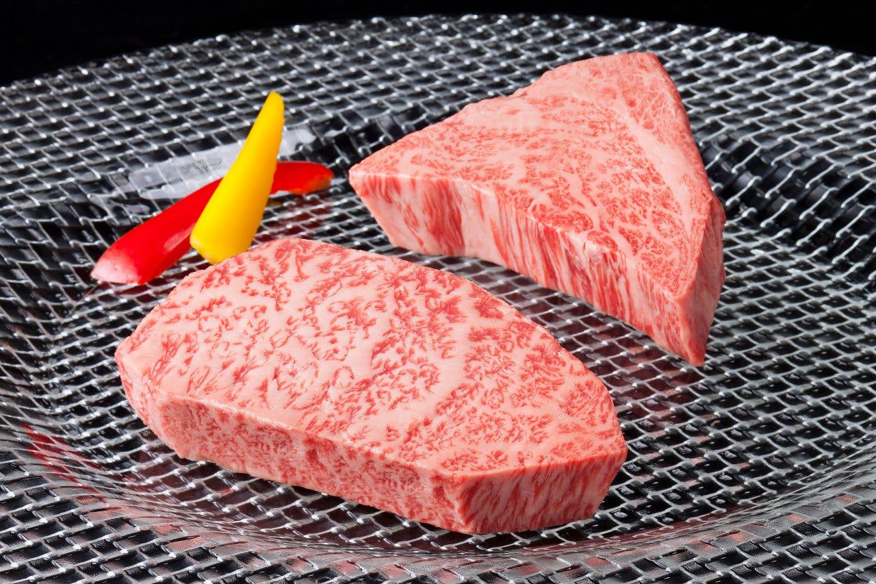 伊万里牛ブーメラン・ロース芯【数量限定】
