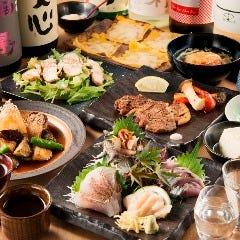 日本酒と日本ワイン 蔵 KOKORI