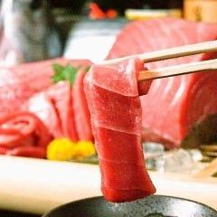 寿司酒家 七福食堂 武山店