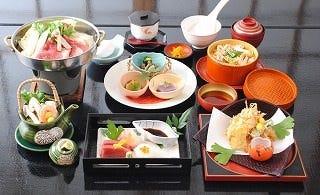 川喜 一宮店 コースの画像