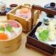 人気の「海鮮」2,000円(税込2,200円)