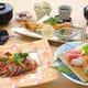 飛騨牛使用の「ステーキ御膳」3,000円(税込3,300円)