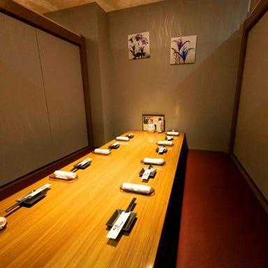 全席完全個室居酒屋 食べ放題 こころ 新宿本店 店内の画像