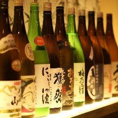 個室 藁焼き 日本酒処 龍馬 松江店