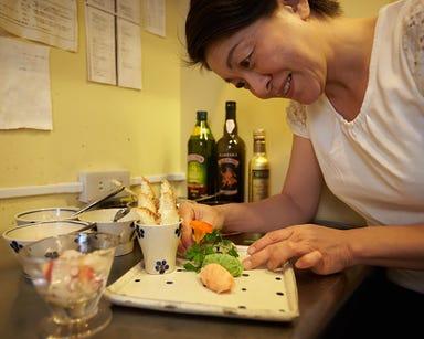 首里 東道Dining  コースの画像