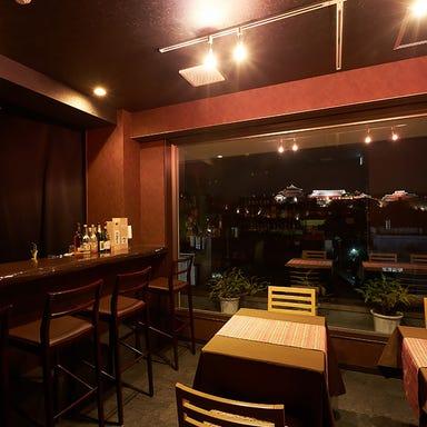 首里 東道Dining  店内の画像