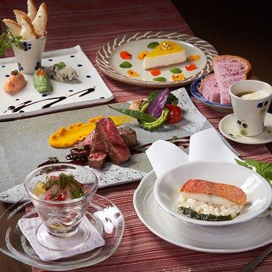 首里 東道Dining  こだわりの画像
