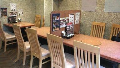 焼肉・韓国料理 オンドルパン  店内の画像
