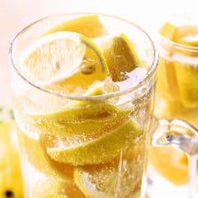 ◆◇◆ 男気レモンサワー ◆◇◆