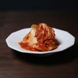 [鶴橋・岡村商店]白菜キムチ