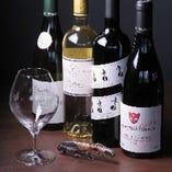 ソムリエ・エクセレンスが選んだ、和牛に合わせた上品なワイン