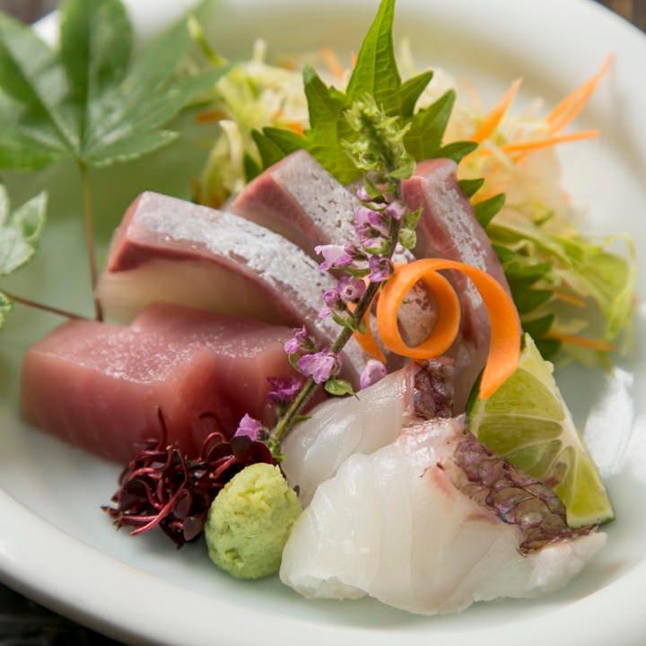 【料理長おすすめ】三田食材を活かした本格会席を堪能『悲田 - ひでん -』