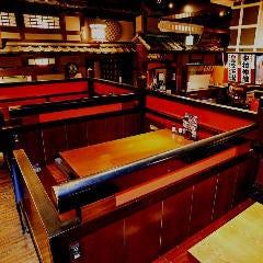 土風炉 西新宿七丁目店