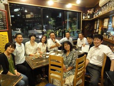 旬菜ワイン酒場 ICHIGOYA 御茶ノ水 コースの画像