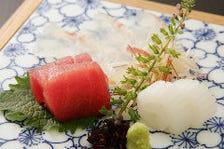 記念日のお食事を彩る旬の食材と器