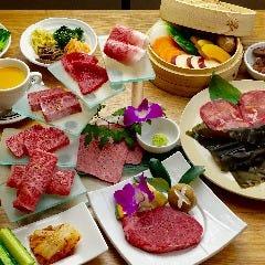 和牛焼肉 じろうや 介 名古屋駅前店