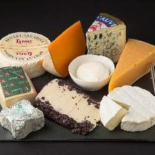 世界からチーズ集合
