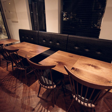 Grill&Bar Porco Piatto  店内の画像